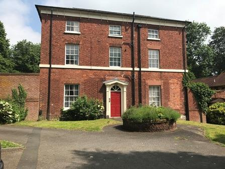 6 The Red House, Priorslee Village, Telford, Shropshire, TF2 9NW