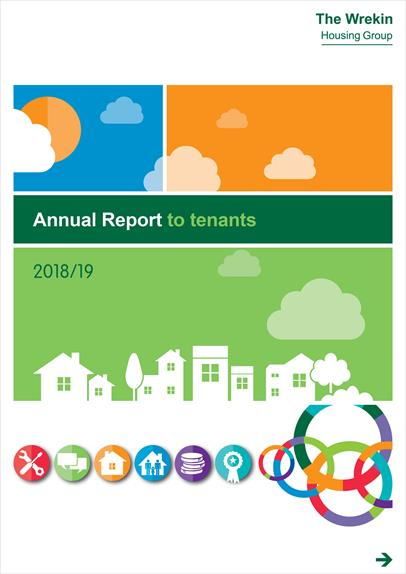 Annual Report to tenants 2018/19