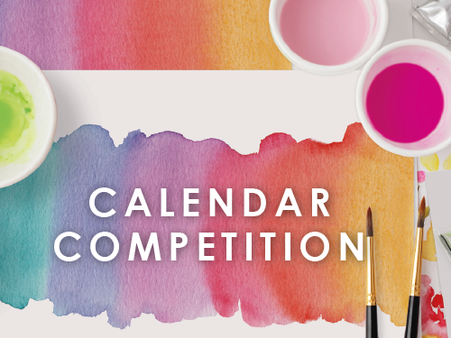 Calendar competition