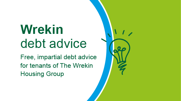 Wrekin Debt Advice Service