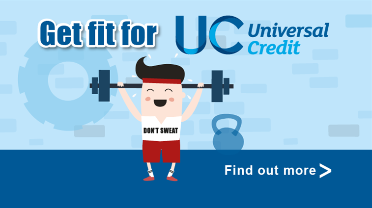 Universal Credit (UC) is a single monthly benefit payment for working age people.
